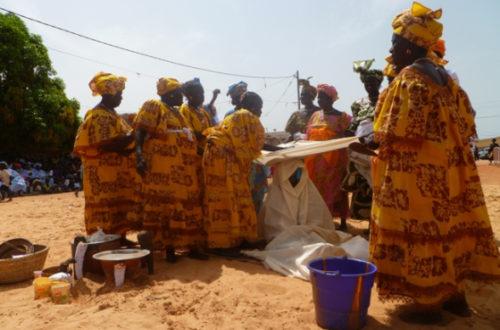 Article : Covid-19 au Sénégal : la morale en confinement