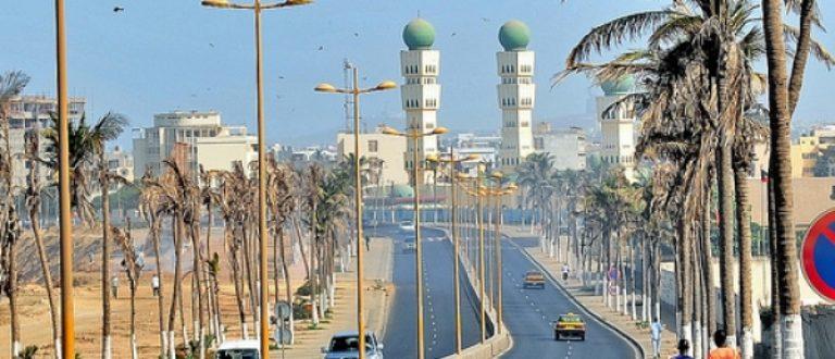 Article : Dragon en 2050, le Sénégal émergent.